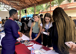 CIS: College Fair